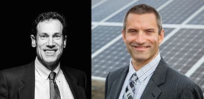 American renewable electricity: The gap between demand and supply – An interview with Rob Threlkeld, of General Motors, and John Kostyack, of the Wind Energy Foundation