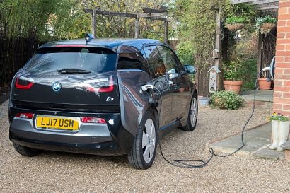UK EV charging platform urging drivers to join its network