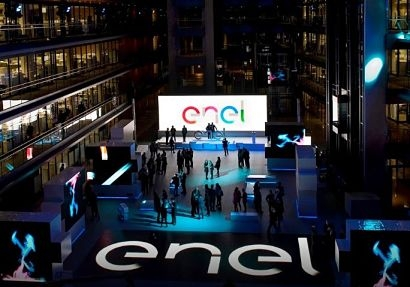 Enel Group launches its first energy storage system in Canada