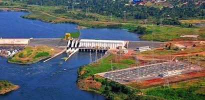 Consortium delivers refinancing for Bujagali run-of-river hydro project in Uganda