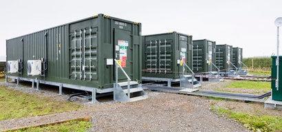 Balancing Mechanism first for Anesco battery storage unit & Energy saving - Balancing Mechanism first for Anesco battery storage ...