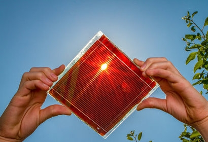 Solliance partners TNO and TU/e develop thermal stable perovskite solar cell