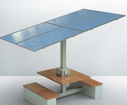 Sunbolt to provide Puerto Rico University with solar charging workstations