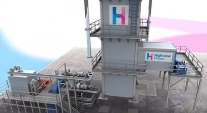 Highview Power's Liquid Air Energy Storage (LAES) named Technology of the Year by BusinessGreen Magazine