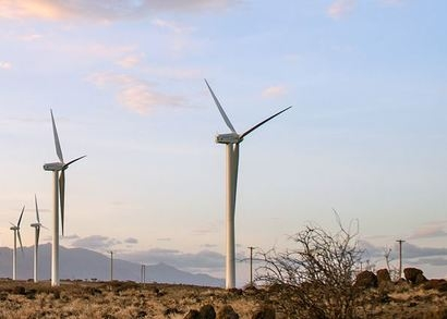 Vestas receives 101 MW order for V120-2.2 MW turbines featuring the tallest towers in China
