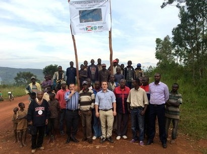 Gigawatt Global receives grant for solar project in Burundi