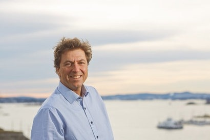 Changing Energy Behaviour: An interview with Tom Lindberg of ECOHZ