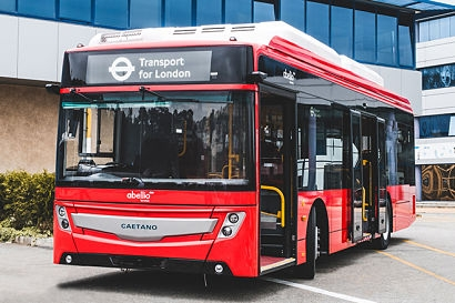 Forsee Power to equip electric buses in the city of London