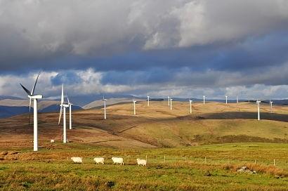 Dulas calls for regulatory reform for UK onshore wind
