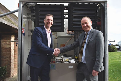 New waste-to-energy technology proves successful after extensive testing