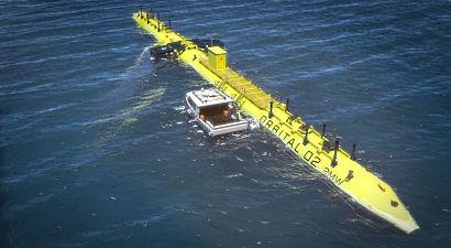 Orbital Marine Power awards blades contract for O2 tidal turbine to Gosport's A C Marine & Composites