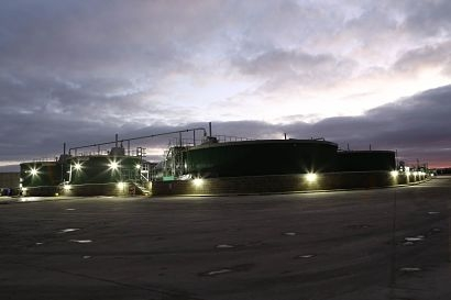 Iona Capital successfully closes debt financing on UK Anaerobic Digestion portfolio