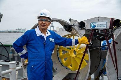 Radar test equipment to be deployed by OceanBased Perpetual Energy