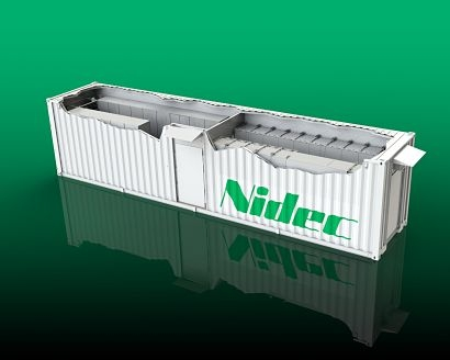 Nidec ASI growing in Northern Europe with three new energy storage projects