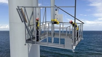 TRAC International launch new solution to wind turbine leading edge erosion