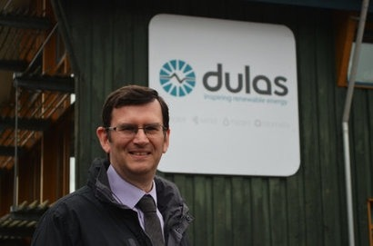 Calling for clarity in UK renewable energy: An interview with Phil Horton of Dulas