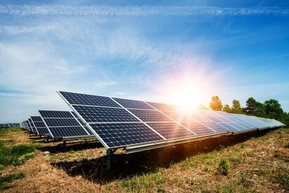 EDF Renewables Ireland begins construction of three new solar farms totalling 17MW