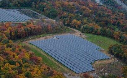 Soltage close $130 million debt facility to finance solar portfolio investment