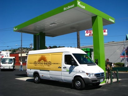 Experts analyze role of renewable fuels in reduction of climate impact of road transport