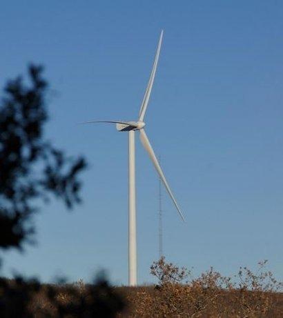 Gamesa to supply 239 MW to ScottishPower Renewables