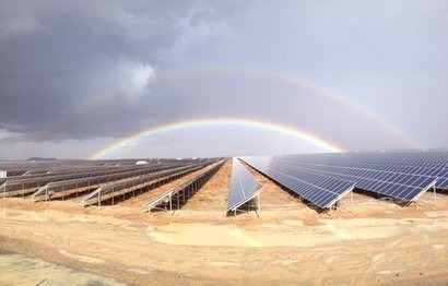 Scatec Solar to build first large scale solar power plant in West Africa