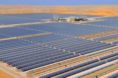 Pv Masdar To Construct 800 Mw Third Phase Of Dubai Solar