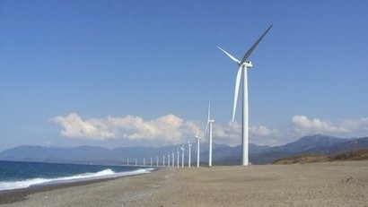 JBIC to fund renewable energy projects in The Philippines