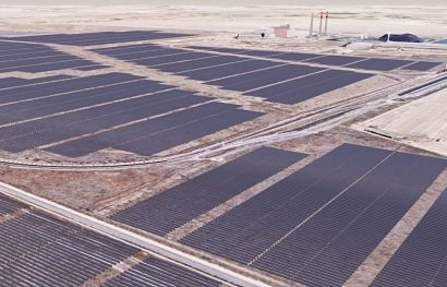 Lightsource bp Secures Financing on Bighorn Solar Project in Colorado