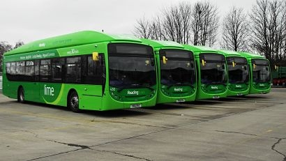 Biomethane is the only practical way to decarbonise large vehicles says ADBA