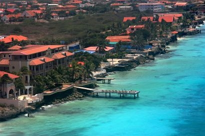 Wärtsilä awarded an integrated 6 MW energy storage project contract for Caribbean island