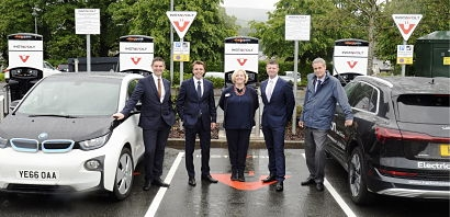Booths becomes latest UK retailer to roll out electric car chargers