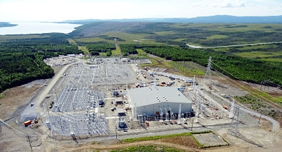 ABB successfully tests new Canadian HVDC power interconnector