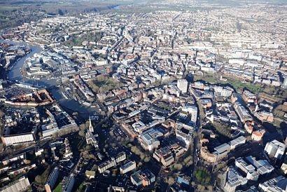 Bristol City Council Cabinet backs partner search for City Leap scheme