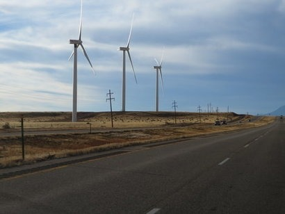 Rocky Mountain Institute releases report on rise of wind power for corporate buyers in South West Power Pool.