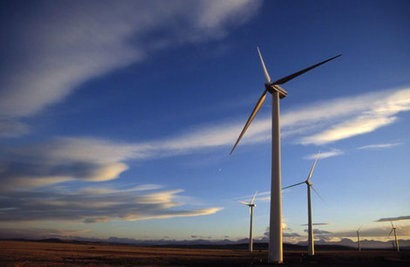 Vaisala partners with GE on pan-Canadian wind integration report