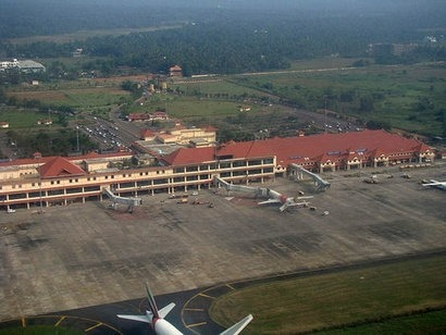 Solar power plant capacity at Cochin International Airport to be doubled by February 2017