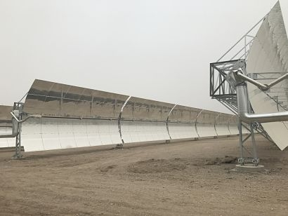 ABB awarded a second contract for integrated automation solution for Mongolian solar energy project