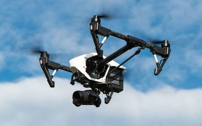 Scanifly drone-based 3D modelling platform for solar certified by the California Energy Commission