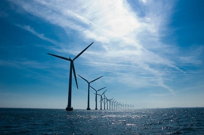 East Anglia THREE offshore wind farm receives planning approval from UK Government