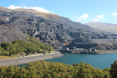 Pumped hydro storage solves UK Nuclear headache says ILI Group