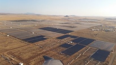 Scatec Solar awarded 258 MW in South African bidding round