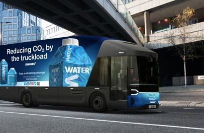 renewableenergymagazine.com - Electric/Hybrid - Volta Trucks unveils its first customer after successful launch - Renewable Energy Magazine, at the heart of clean energy journalism