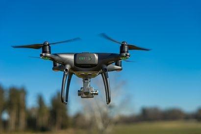 Envision Solar announces patent pending on UAV ARC
