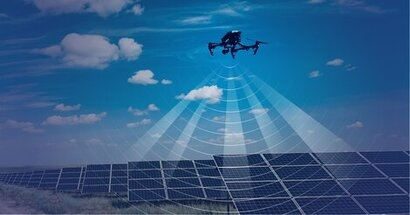 Above partners with leading universities to develop next-generation drone technology for intelligent solar plant inspections