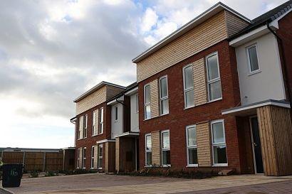 Loughborough University research finds that smart homes can flatten peak demand