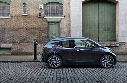 Fleet industry recognised for driving EV demand