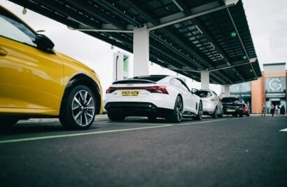 Electric Vehicle drivers from Europe heading to COP26 to support call for faster global move to EVs
