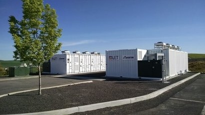 DNV GL announces new energy storage standard for Australia