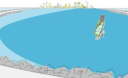 Ecotricity presents two tidal lagoon proposals as alternatives to Swansea Bay