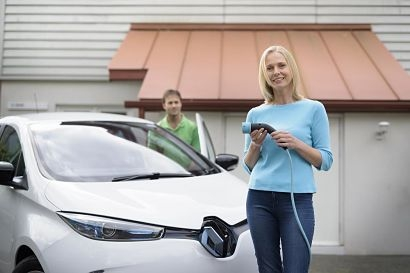 Electric Nation completes the world's largest EV smart charging trial